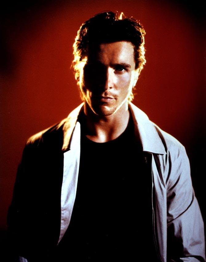 High Resolution Photos Christian Bale