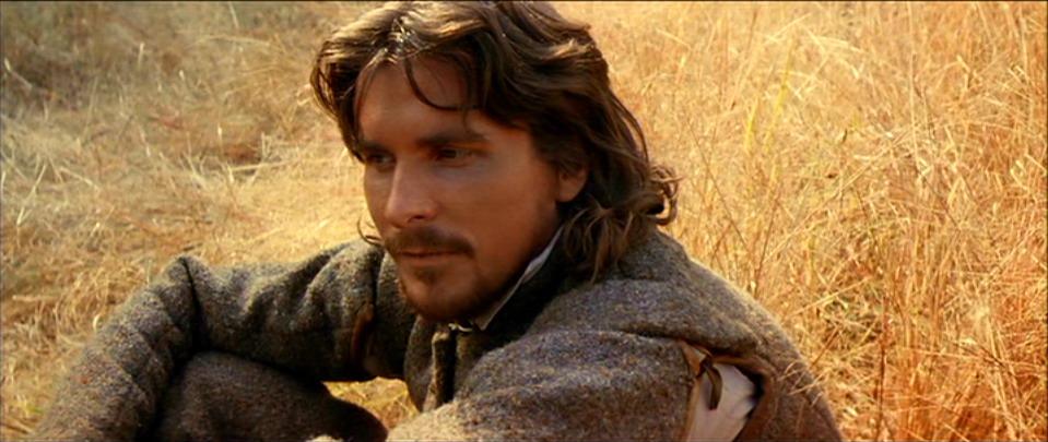 John Rolfe Christian Bale