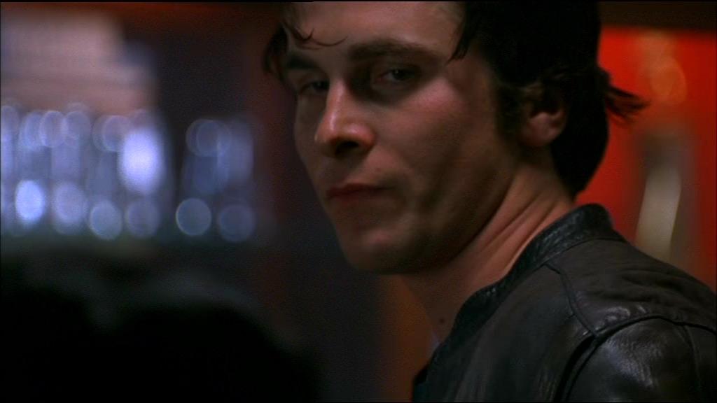 Velvet Goldmine Christian Bale